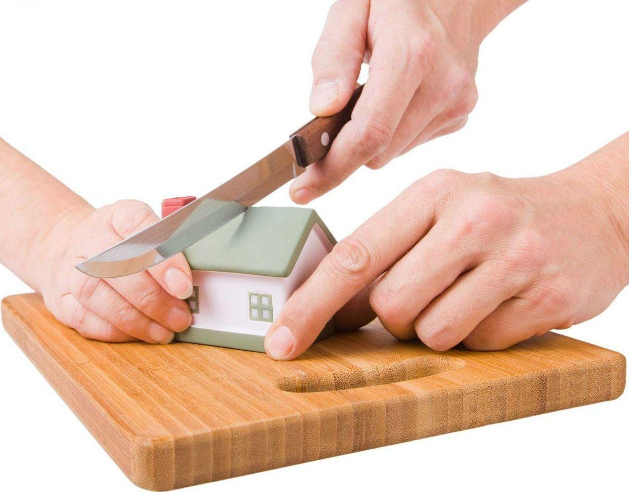 Мошенничество или уловки с недвижимостью